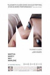 Смотреть Марта, Марси Мэй, Марлен онлайн в HD качестве