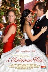 Смотреть Рождественский поцелуй онлайн в HD качестве