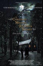 Смотреть Рождественское чудо Джонатана Туми онлайн в HD качестве