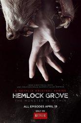 Смотреть Хемлок Гроув онлайн в HD качестве