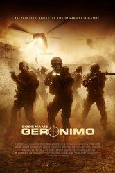Смотреть Кодовое имя «Джеронимо» онлайн в HD качестве 720p