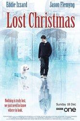 Смотреть Потерянное Рождество онлайн в HD качестве