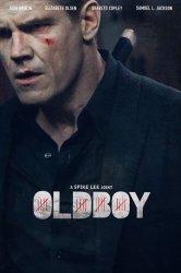 Смотреть Олдбой онлайн в HD качестве