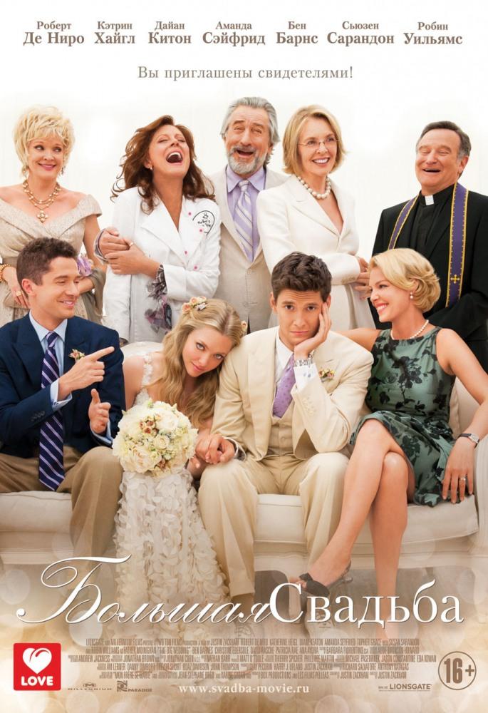 Смотреть фильмы онлайн бесплатно секс свадьба