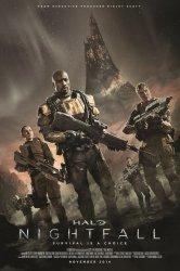 Смотреть Halo: Сумерки онлайн в HD качестве