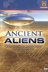 Смотреть Древние пришельцы онлайн в HD качестве