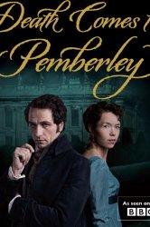 Смотреть Смерть приходит в Пемберли онлайн в HD качестве