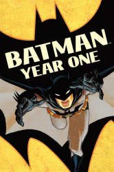 Смотреть Бэтмен: Год первый онлайн в HD качестве