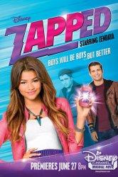 Смотреть Zapped. Волшебное приложение онлайн в HD качестве
