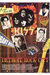 Смотреть Детройт – город рока онлайн в HD качестве
