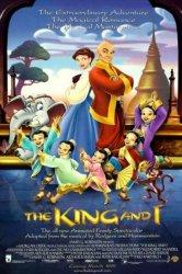 Смотреть Король и я онлайн в HD качестве