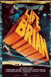 Смотреть Жизнь Брайана по Монти Пайтон онлайн в HD качестве