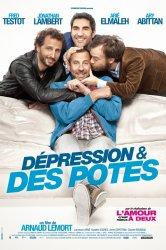 Смотреть Депрессия и друзья онлайн в HD качестве
