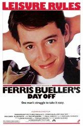 Смотреть Выходной день Ферриса Бьюллера онлайн в HD качестве