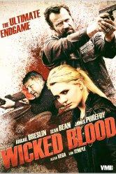 Смотреть Злая кровь онлайн в HD качестве