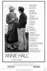 Смотреть Энни Холл онлайн в HD качестве