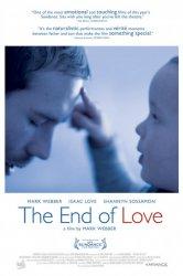 Смотреть Конец любви онлайн в HD качестве