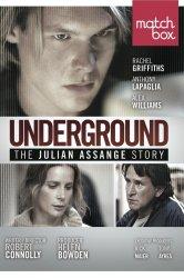 Смотреть История Джулиана Ассанжа онлайн в HD качестве