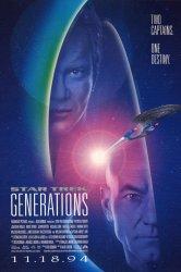 Смотреть Звездный путь 7: Поколения онлайн в HD качестве