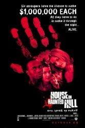 Смотреть Дом ночных призраков онлайн в HD качестве