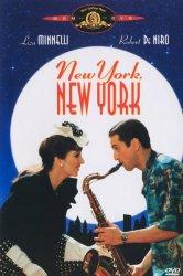 Смотреть Нью-Йорк, Нью-Йорк онлайн в HD качестве