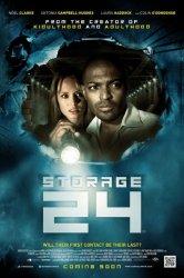 Смотреть Хранилище 24 онлайн в HD качестве