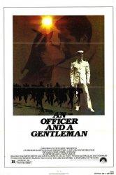 Смотреть Офицер и джентльмен онлайн в HD качестве