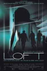 Смотреть Лофт онлайн в HD качестве