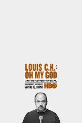 Смотреть Луис С.К.: Боже мой онлайн в HD качестве