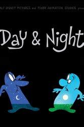 Смотреть День и ночь онлайн в HD качестве