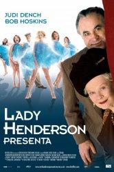 Смотреть Миссис Хендерсон представляет онлайн в HD качестве