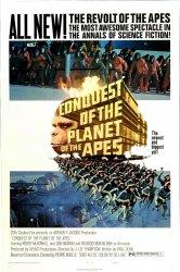 Смотреть Завоевание планеты обезьян онлайн в HD качестве