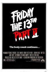 Смотреть Пятница 13-е – Часть 2 онлайн в HD качестве
