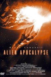 Смотреть Инопланетный апокалипсис онлайн в HD качестве 720p