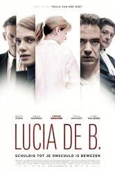 Смотреть Люсия де Берк онлайн в HD качестве