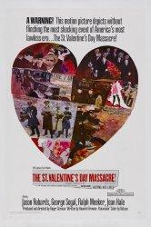 Смотреть Резня в День святого Валентина онлайн в HD качестве