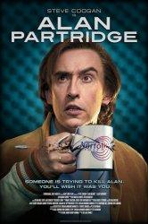 Смотреть Алан Партридж онлайн в HD качестве