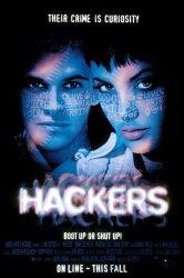 Смотреть Хакеры онлайн в HD качестве