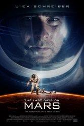 Смотреть Последние дни на Марсе онлайн в HD качестве