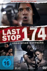 Смотреть Последняя остановка 174-го онлайн в HD качестве