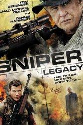 Смотреть Снайпер: Наследие онлайн в HD качестве