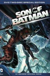 Смотреть Сын Бэтмена онлайн в HD качестве