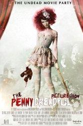 Смотреть Кинотеатр Пени Ужасной онлайн в HD качестве