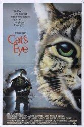 Смотреть Кошачий глаз онлайн в HD качестве