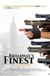 Смотреть Лучший на Бродвее онлайн в HD качестве