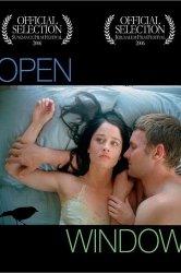 Смотреть Открытое окно онлайн в HD качестве