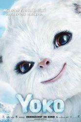 Смотреть Йоко онлайн в HD качестве