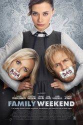 Смотреть Семейный уик-энд онлайн в HD качестве