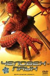 Смотреть Человек-паук онлайн в HD качестве