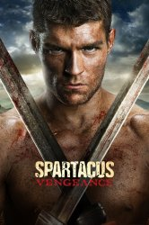 Смотреть Спартак: Месть онлайн в HD качестве